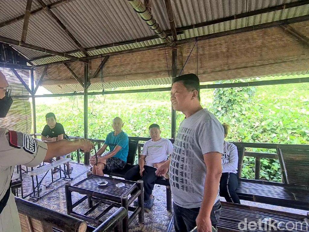 Terungkap, Keberadaan WN China di Sukabumi Mengecek Tambang Emas