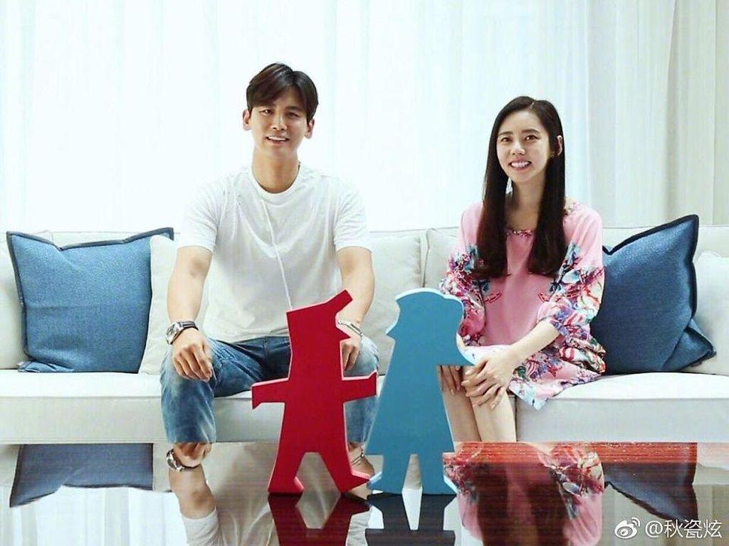 Heboh Kabar Perselingkuhan Woo Hyo Kwang, Suami Aktris Choo Ja Hyun