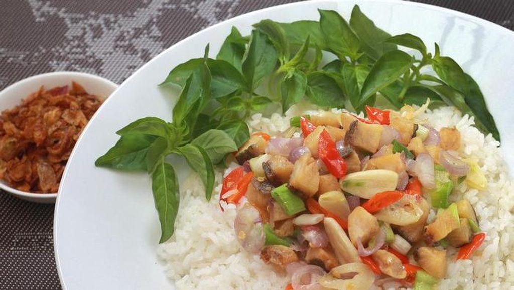 10 Resep Ikan Asin Sedap yang Bakal Bikin Kamu Tambah Nasi