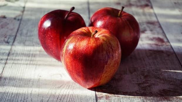 Apel untuk Imun Tubuh