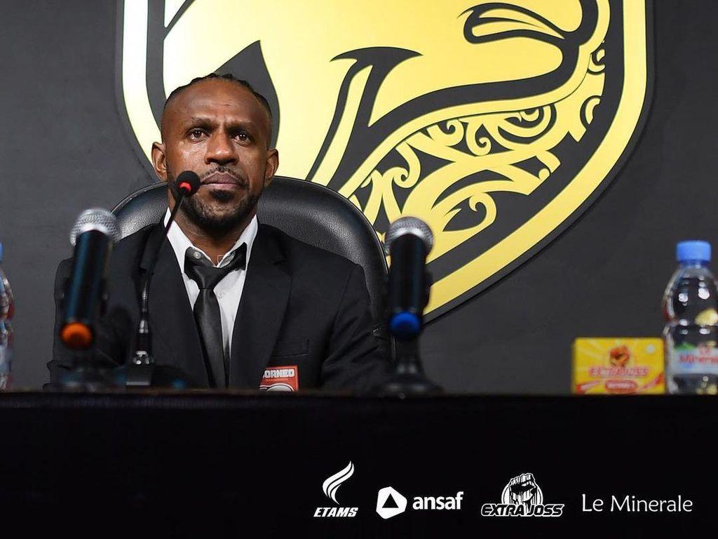 Boaz Solossa ke Borneo FC: Puzzle, Kejutan, Rasa Keluarga