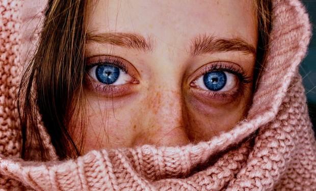 Ciri-ciri kulit sensitif