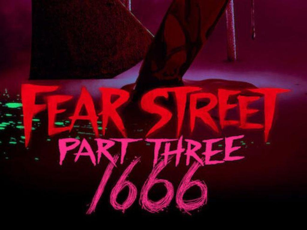 Fear Street Part 3: 1666, Konklusi yang Memuaskan