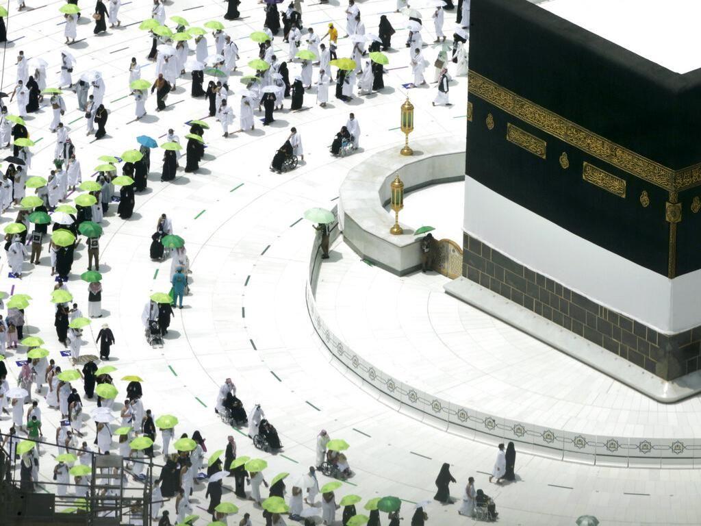 Kemenag Temui Dubes Saudi, Harap Jemaah RI Bisa Segera Berangkat Umroh