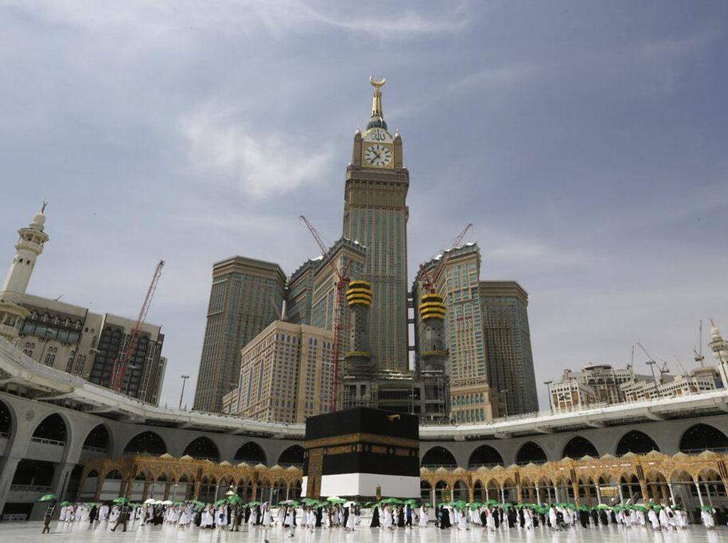 Arab Saudi Buka Umroh Bulan Agustus, Indonesia Sudah Boleh?