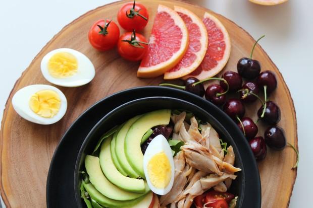 Makan Makanan Bergizi Untuk Menjaga Kesehatan Mental