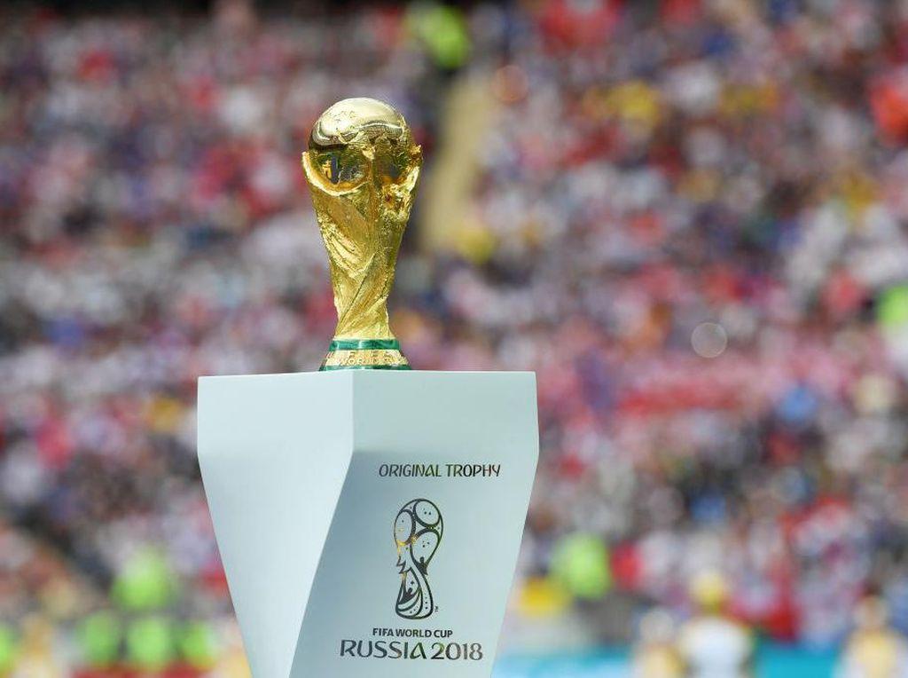 Eks Barca Ini Sepakat dengan Wenger, Minta Piala Dunia 2 Tahunan