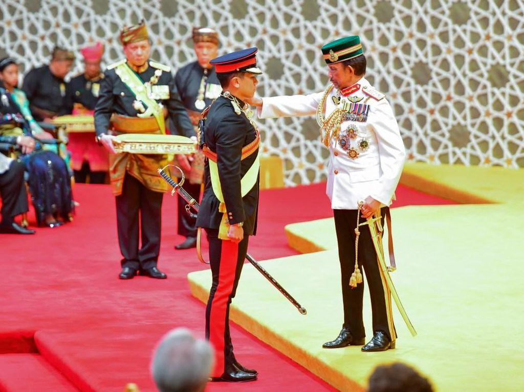 Cerita di Balik Kesuksesan Brunei Darussalam Tekan COVID-19 Sampai 0 Kasus