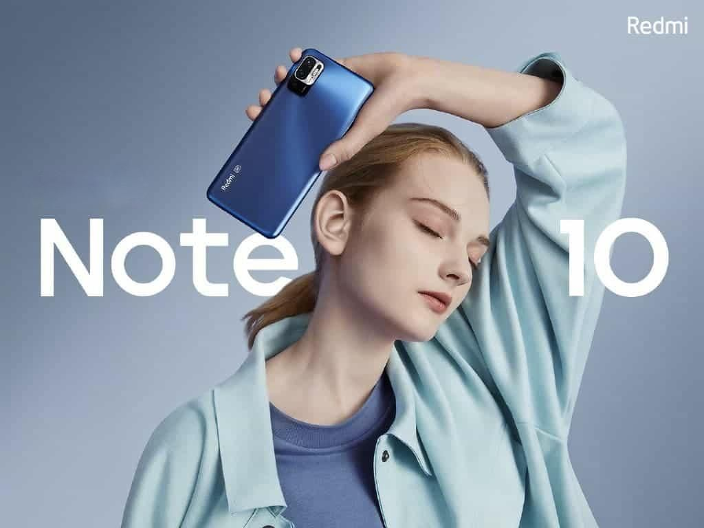 Redmi Note 10 5G Dirilis di Indonesia 22 Juli, Jadi HP 5G Xiaomi Termurah?