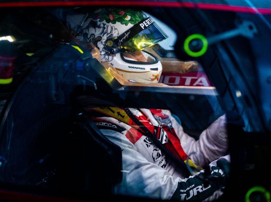 Hasil Latihan Bikin Sean Lebih Pede Hadapi 6 Hours of Monza