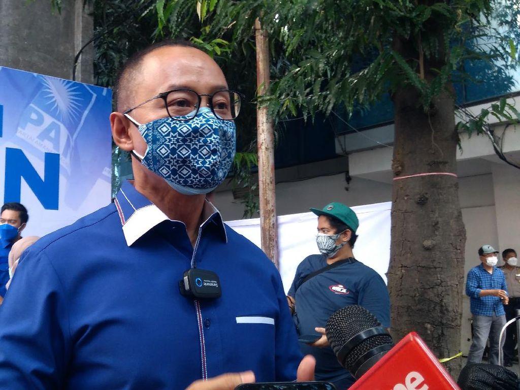 PAN Harap Warga Maafkan Kadernya yang Tolak Isoman-Minta RS Pejabat