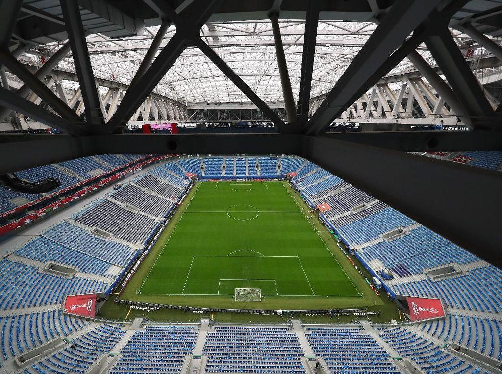 Venue Final Liga Champions Diumumkan, 2022 Digelar di Saint Petersburg