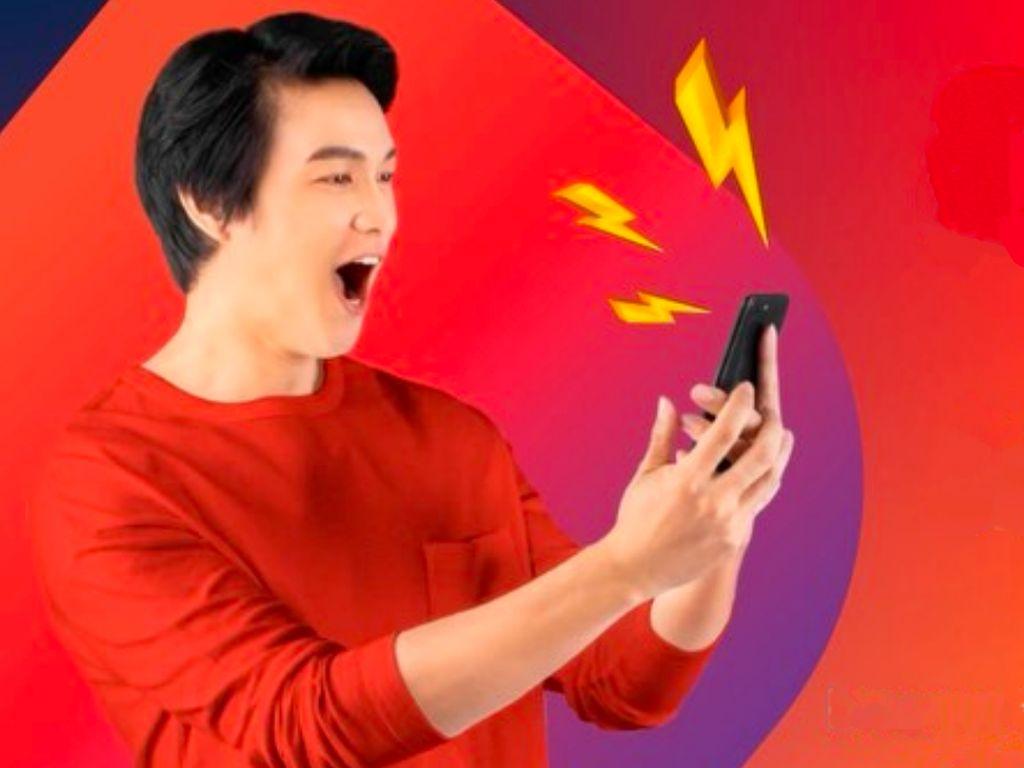 Telkomsel Surprise Deal 80GB Rp 100 Ribu, Puas untuk Nonton Streaming