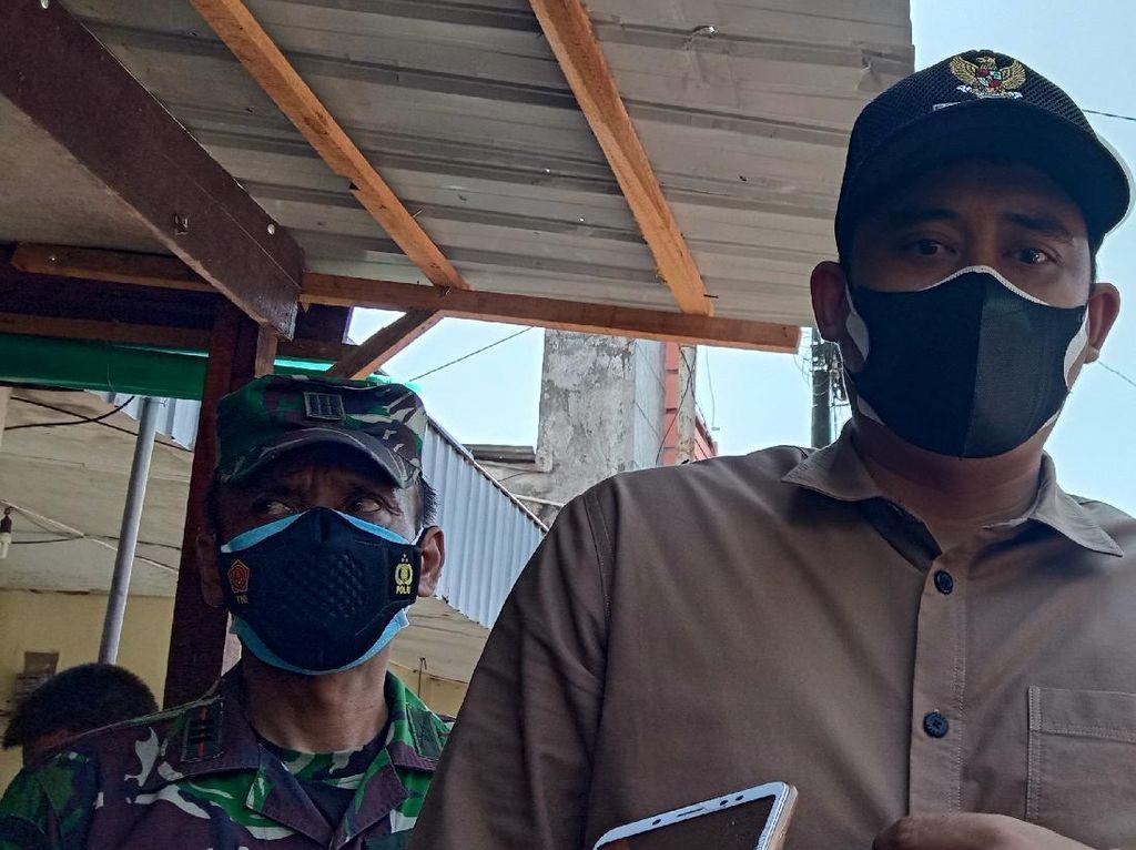 Bobby Bicara Kemungkinan PPKM Darurat Medan Diperpanjang sampai 2 Agustus