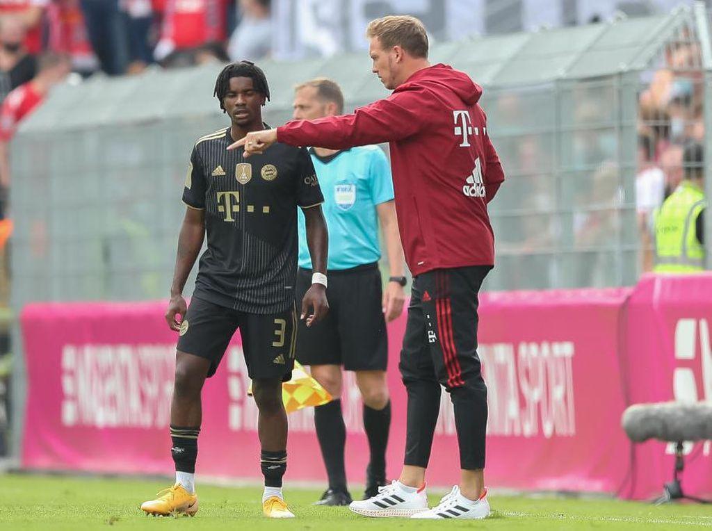 Laga DFB Pokal Bayern Munich Ditunda karena COVID-19