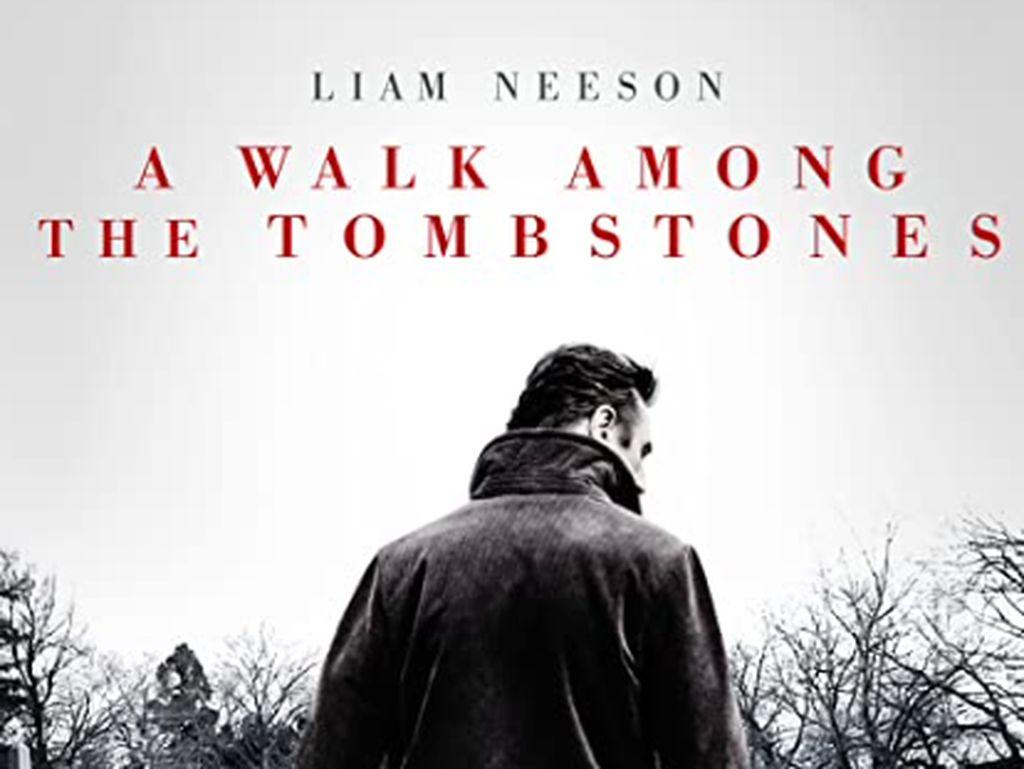 Sinopsis A Walk Among Tombstones, Dibintangi Liam Neeson