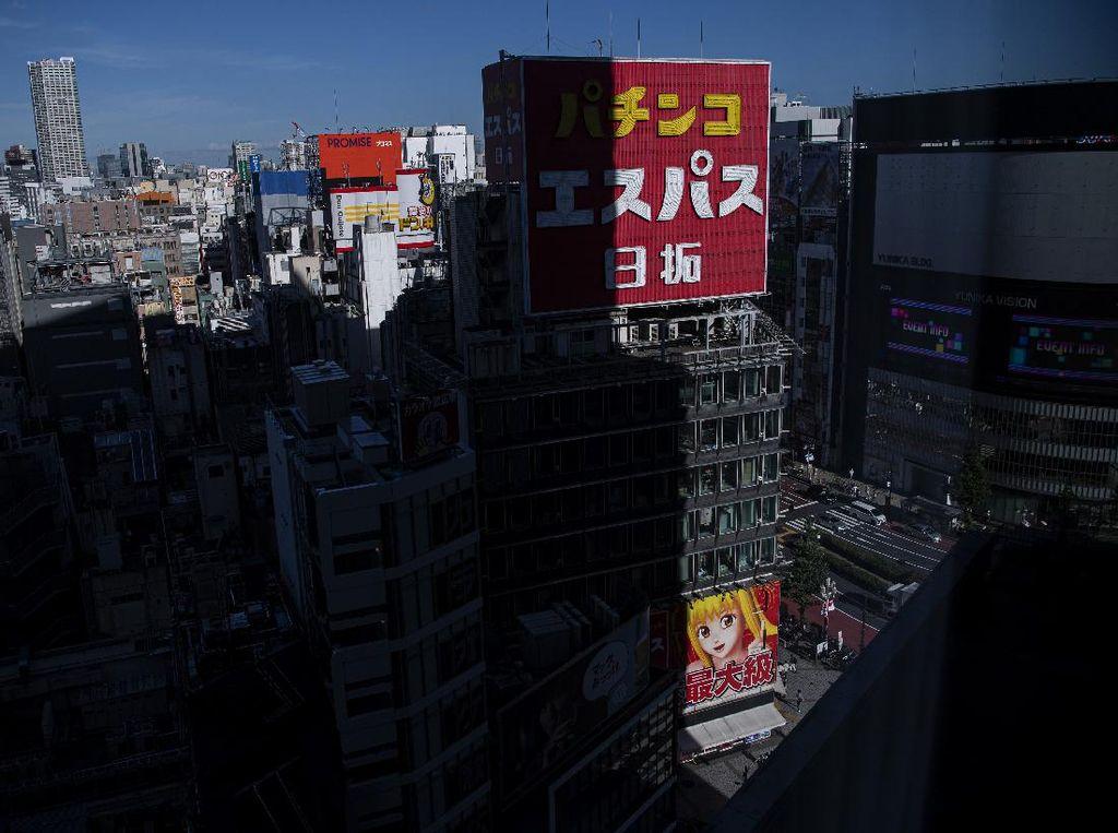 Nggak Ada Untung, Pengusaha Ogah Jadi Sponsor di Olimpiade Jepang
