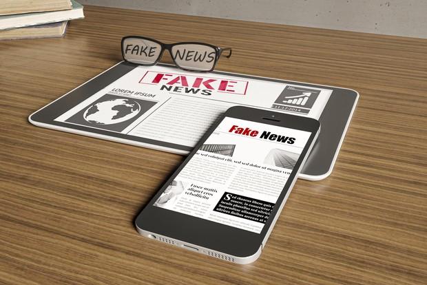 Berita hoaks di media sosial