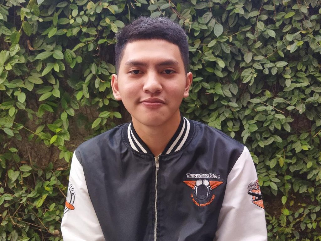 Cerita Firdaus yang Gagal Ikut SNMPTN, Kini Jadi Mahasiswa ITB