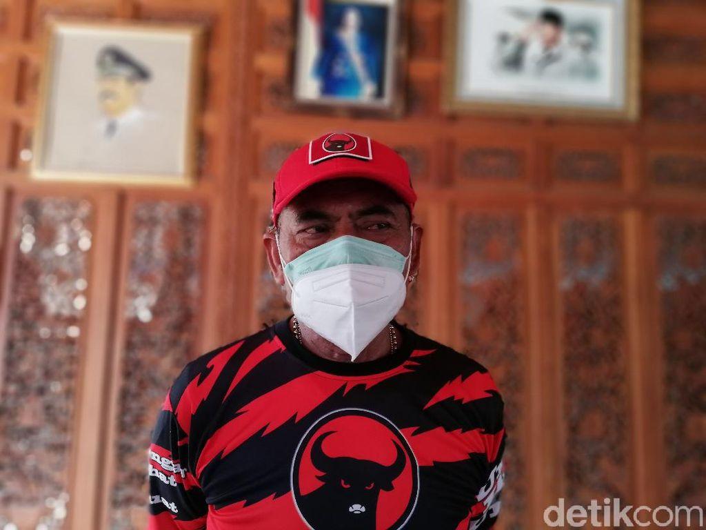Sentil Bambang Pacul Rangkap Jabatan di PDIP, FX Rudy: Kayak Kurang Kader