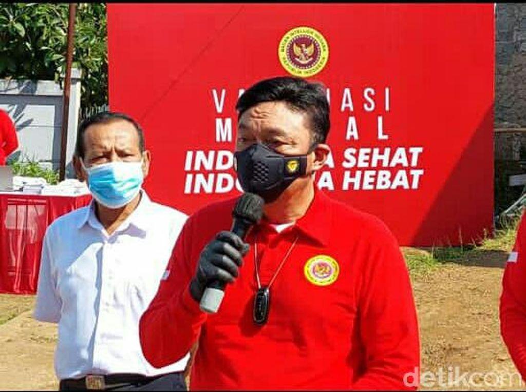 Soal Pandemi, Kepala BIN: Masih Panjang dan Ujungnya Jadi Penyakit Musiman