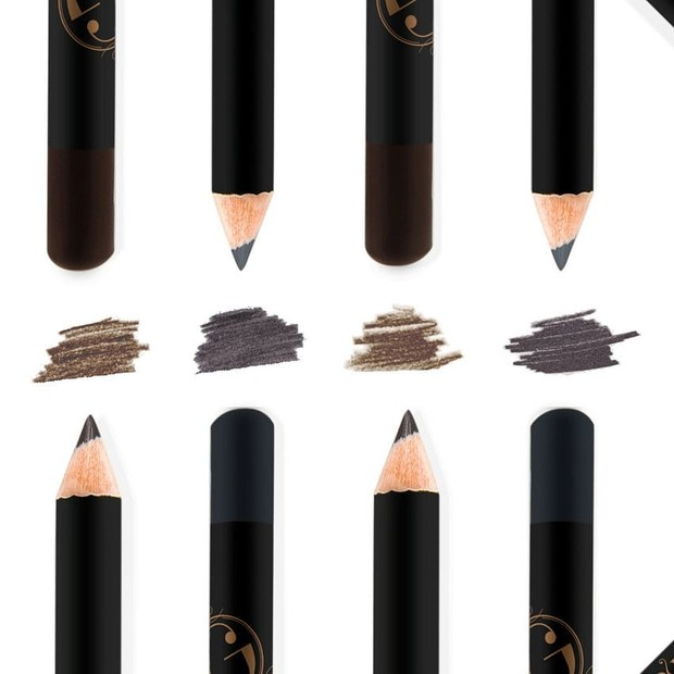 Madame Gie Silhouette Blended Brow pensil alis murah dan bagus  dengan harga Rp 7ribuan/Instagram.com/madame.gie