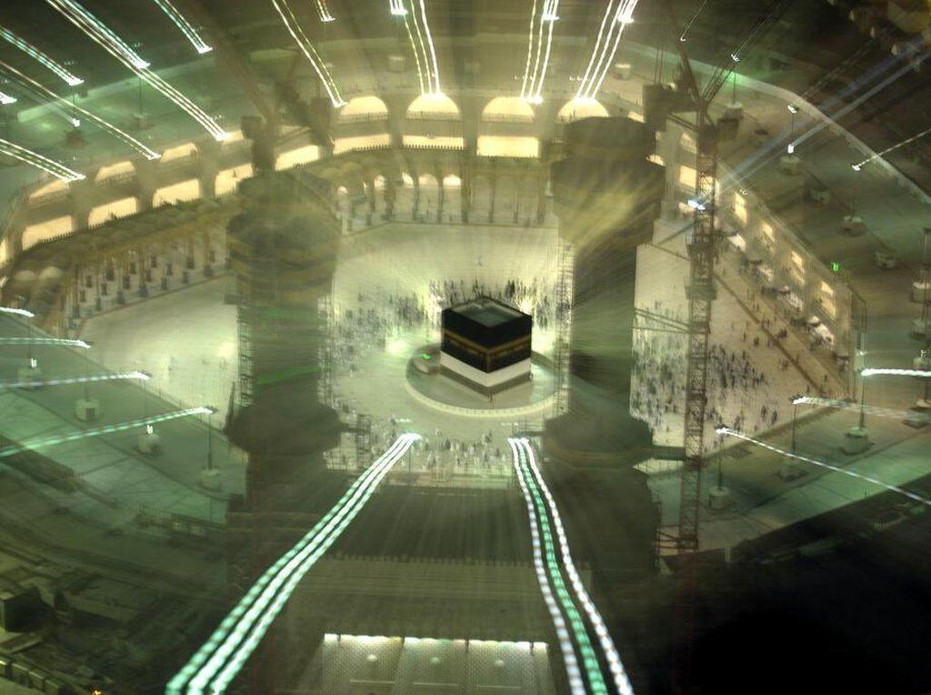 Potret Pelaksanaan Ibadah Haji dengan Protokol Kesehatan