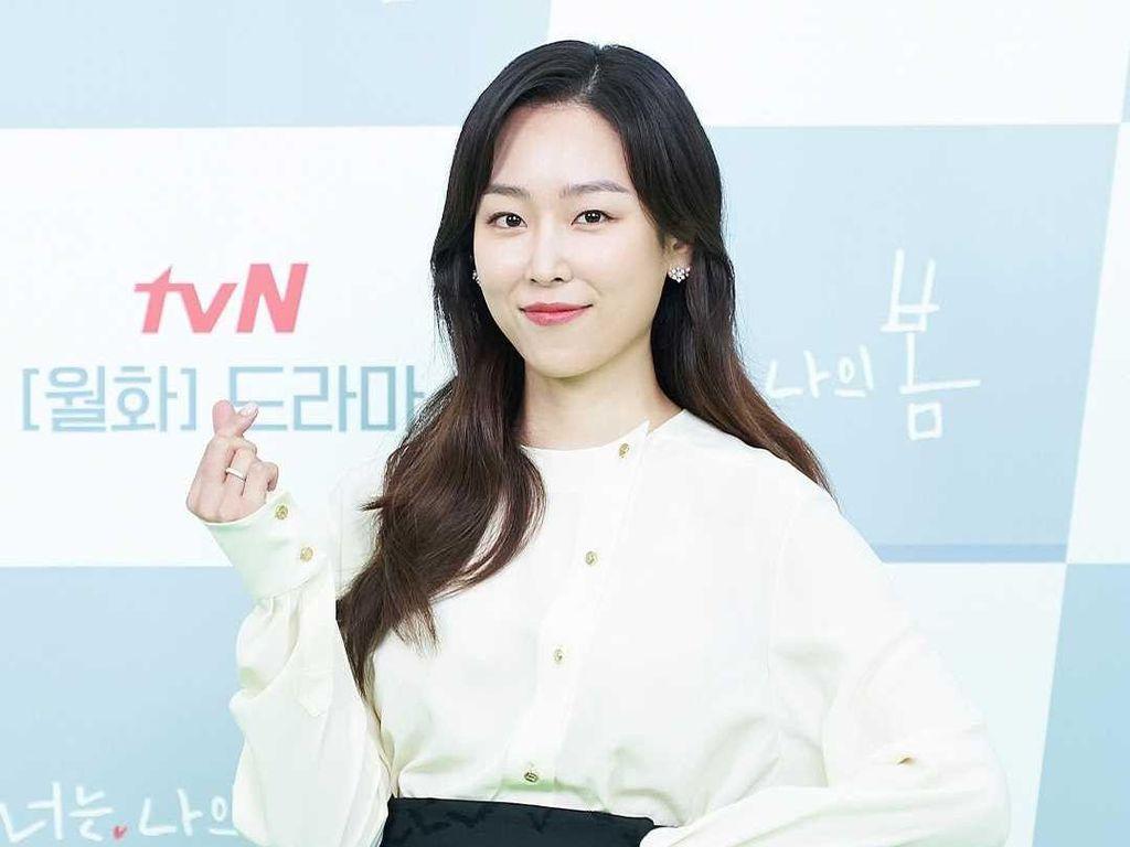 Rekomendasi Drama Korea Seo Hyun Jin Kalau Kamu Suka You Are My Spring
