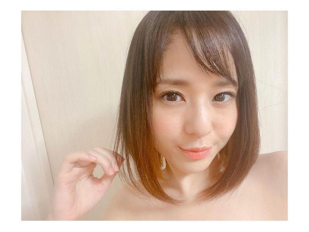 Sora Aoi Berhenti Jadi Aktris JAV, Punya Keinginan Main Film Indonesia Lagi
