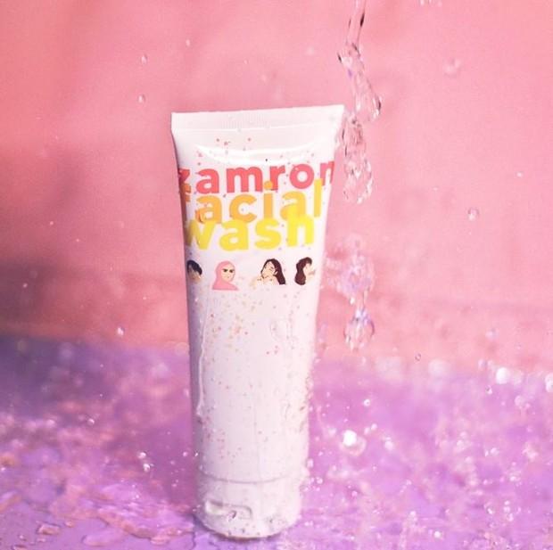 Zamron Skincare