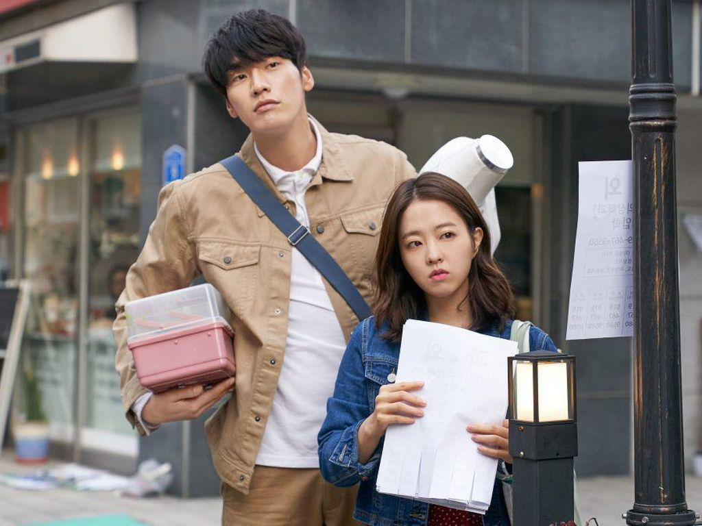 13 Film Korea Romantis Terbaik, Bikin Baper sampai Nangis Bombay