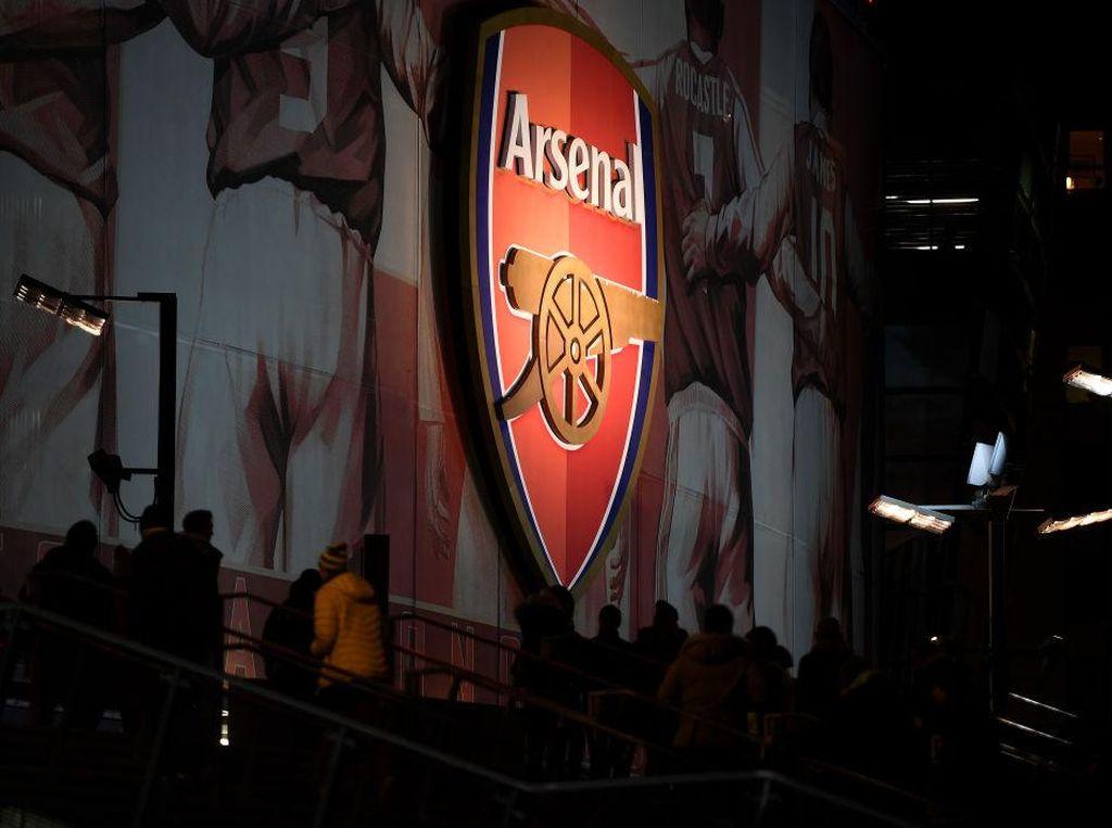Arsenal yang Hilang Pamor