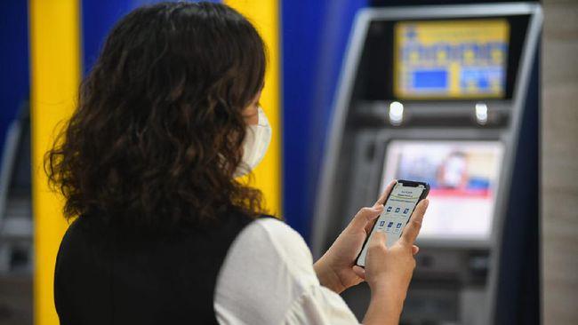 Menakar Potensi Kue Ekonomi Bank Digital