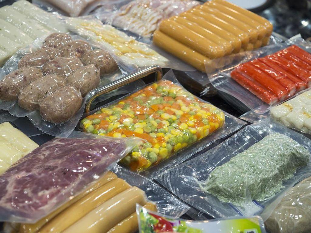 Laris Manis Saat Pandemi, Ini Cara Memulai Bisnis Frozen Food di Rumah