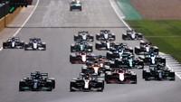 Indonesia Mau Gelar Formula 1, Bintan dan Mandalika Jadi Opsi
