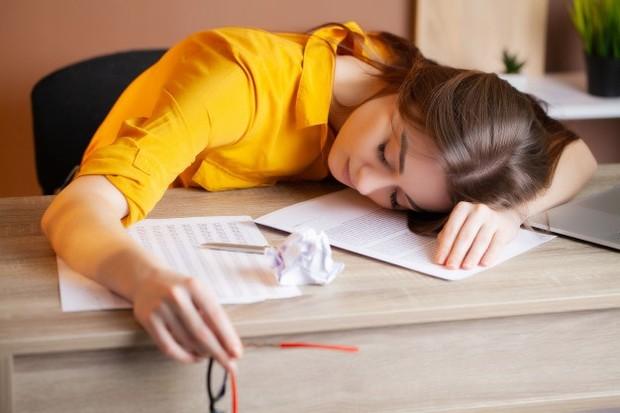 Penyebab gampang lelah