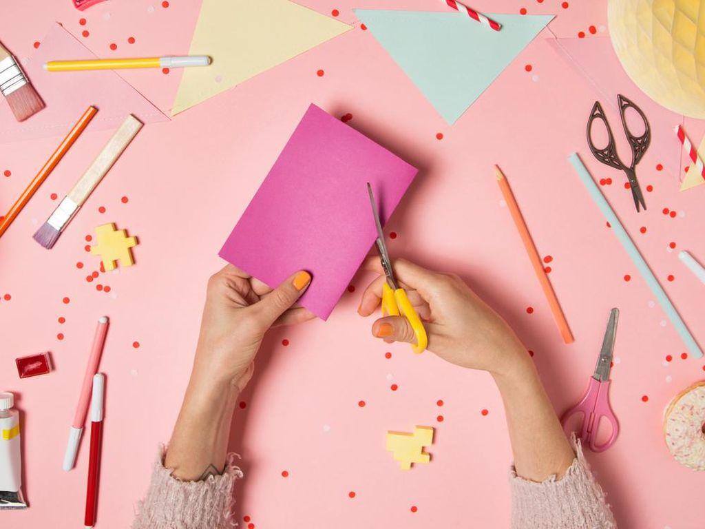 Inspirasi Kartu Ulang Tahun Simple nan Bermakna untuk Sahabat