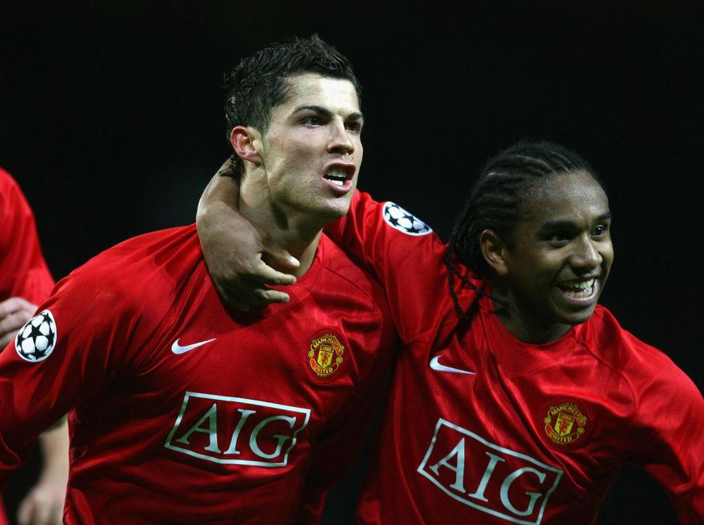 Ada Cristiano Ronaldo, Setan Merah Diramal Cuan Rp 14 Triliun