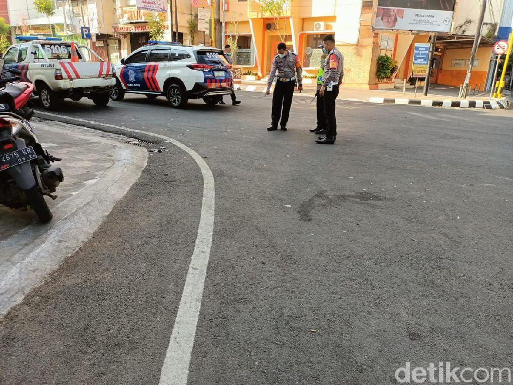 Ambulans Diduga Tabrak Lari di Kudus, Polisi Ungkap Fakta di Baliknya