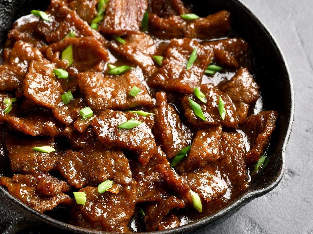 Resep Malbi Daging Sapi Khas Palembang yang Legit Gurih