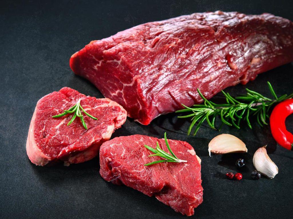 Catat! Ini Tips Menyimpan dan Mengolah Daging Kurban dari Pakar UGM
