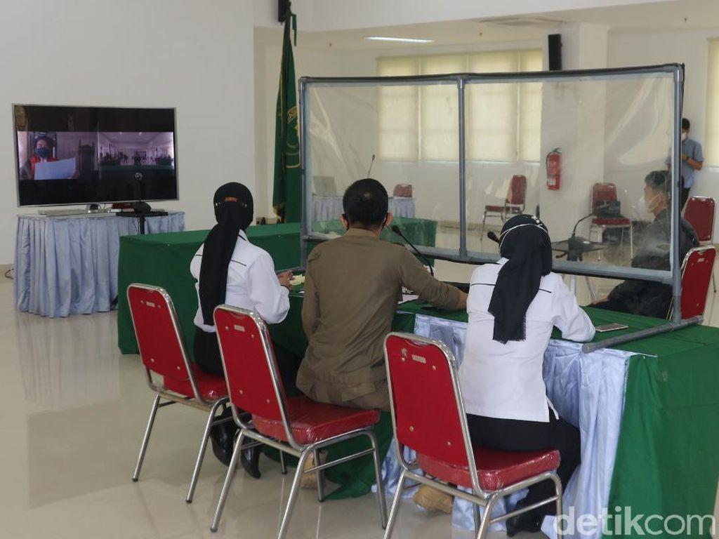 Langgar PPKM Darurat, 26 PKL di Kota Malang Disidang Tipiring