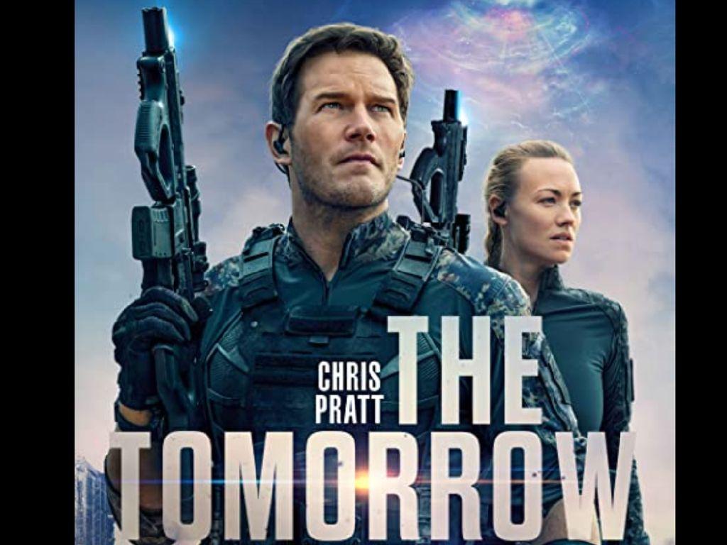 Film The Tomorrow War yang Tampilkan SBY Disebut Bodoh Tapi Asyik