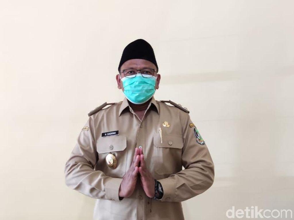 Wakil Bupati Banyuwangi Sugirah Sembuh dari COVID-19