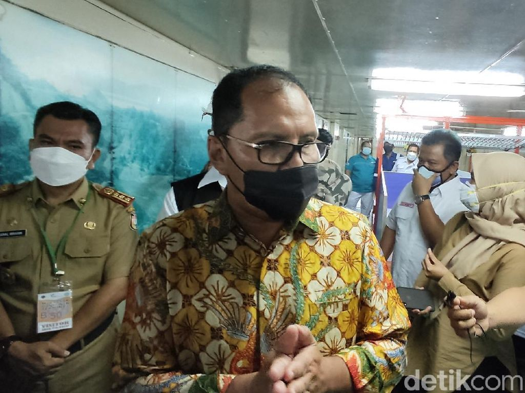 Ratusan Miliar Anggaran Foya-foya Pegawai Dipotong Walkot Makassar