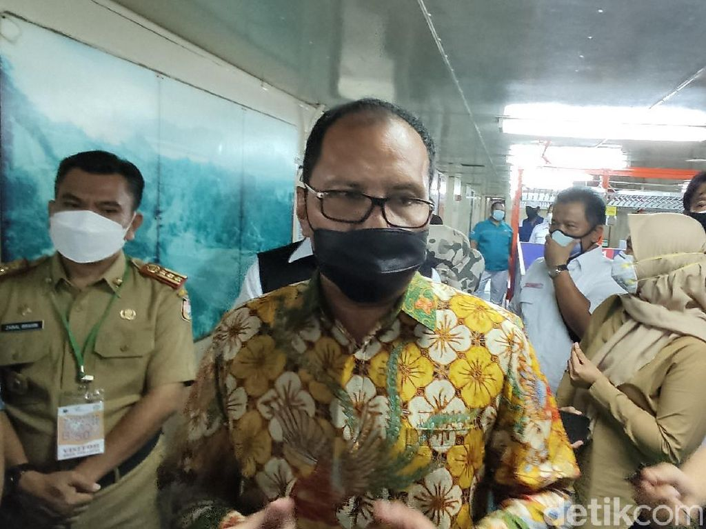 Walkot Makassar Ungkap Alasan Akhirnya Larang Salat Idul Adha di Masjid