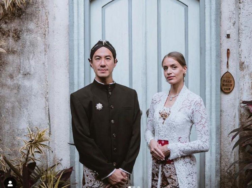 Curhat Daniel Mananta soal Pernikahan di Ujung Kehancuran