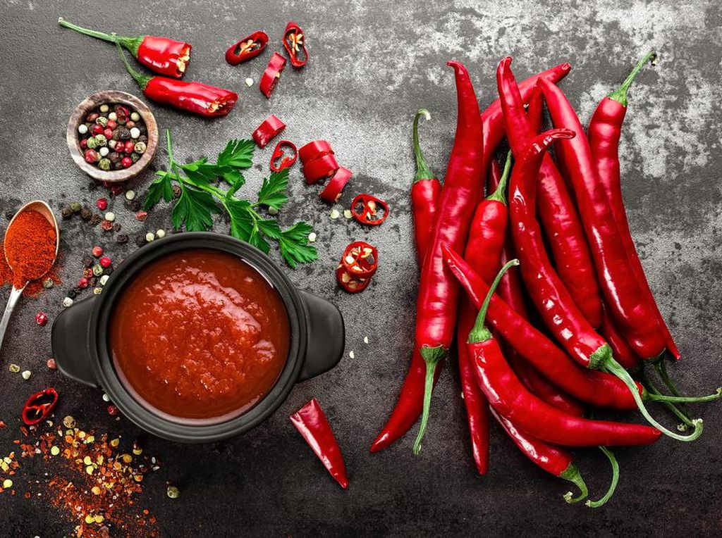 Gandeng UMKM Kuliner, KH Food Service Hadirkan Kolaborasi Bawang Pedas