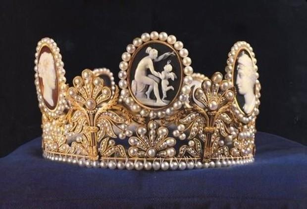 Mahkota Swedia