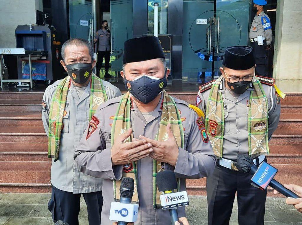 Kapolda Metro Sebut Jakarta Kondusif, Tak Ada Takbir Keliling Semalam
